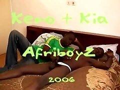 Kero &amp_ Kia