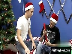 Older fucking gay twinks It&#039_s the season of providing and Patrick&#039_s
