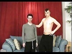 Hard Gay Twinks     -  nial