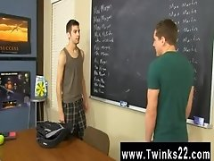 Fetish twinks video Max Martin and Max Morgan determine to take