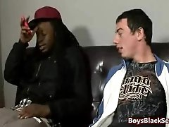 White Young Gay Dude Fucked By Muscular Black Boy 04