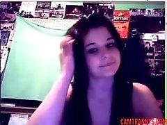 Webcam Masturbation: Free Teen Porn Video 1f - camtrannys.com