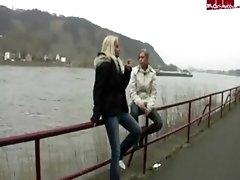 Group sex on the Rhine - gayvl.info