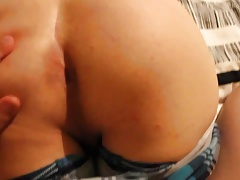 Buttvideo with bf